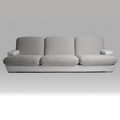 The O Lounge Seat
